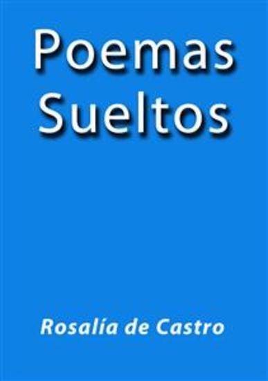 Poemas Sueltos - cover