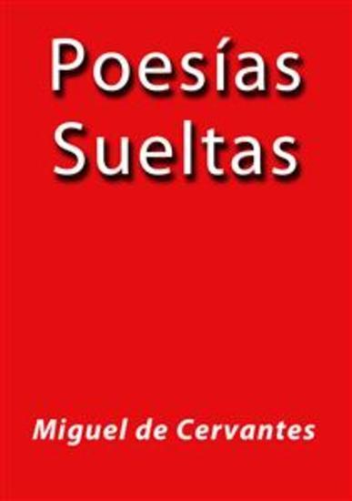 Poesías Sueltas - cover