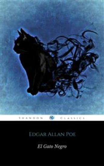 El Gato Negro - cover