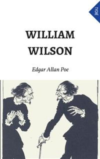 William Wilson (Spanish Version) - cover