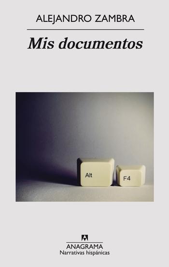 Mis documentos - cover