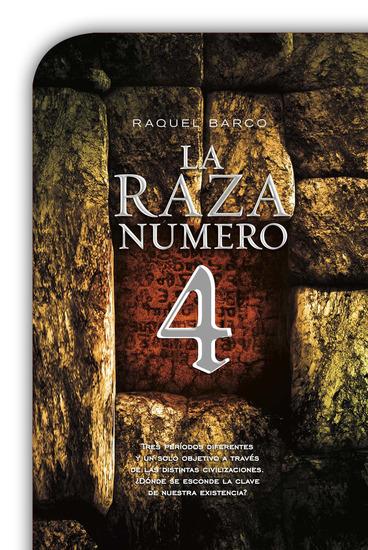 La raza número 4 - cover