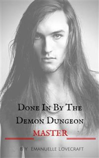 Done In By The Demon Dungeon Master - cover