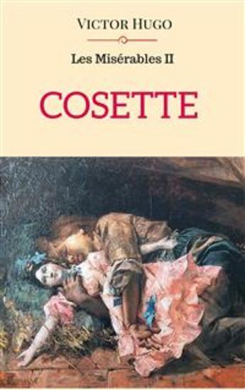 Cosette - Les Misérables II - cover