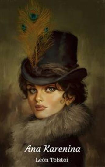 Ana Karenina - cover