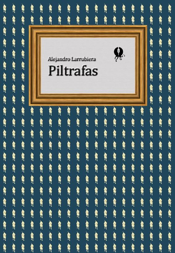 Piltrafas - cover