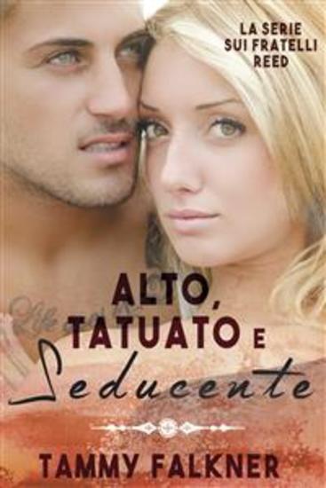 Alto Tatuato e Seducente - cover
