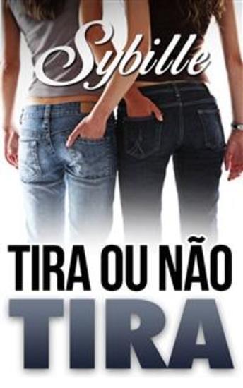 Tira Ou Não Tira - cover