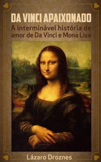 Da Vinci Enamorado - cover