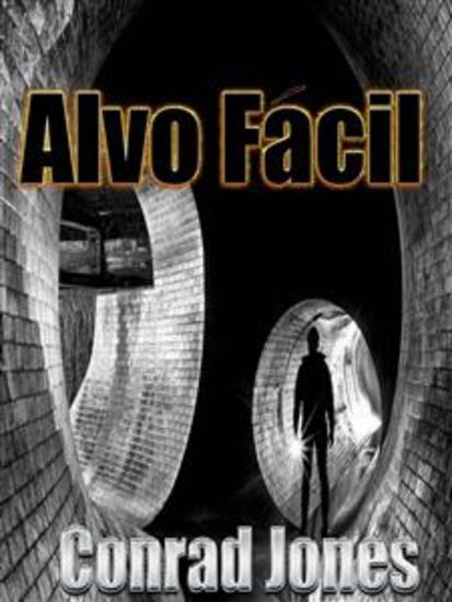 Alvo Fácil - cover