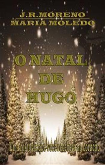 O Natal De Hugo - cover
