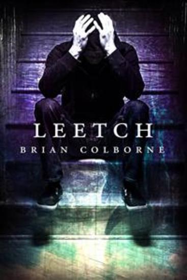 Leetch (Portuguese) - cover