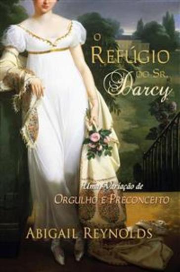 O Refúgio Do Sr Darcy - cover
