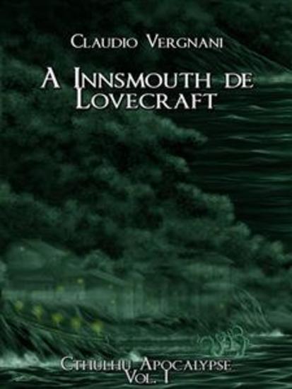 A Innsmouth De Lovecraft - cover
