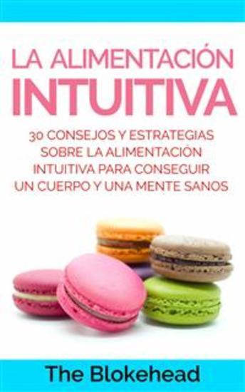 La Alimentación Intuitiva - cover