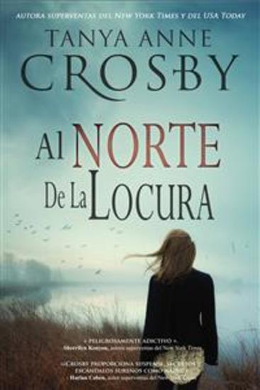 Al Norte De La Locura - cover