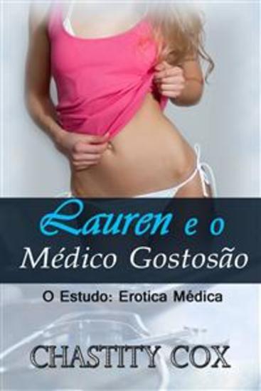 Lauren E O Médico Gostosão - cover