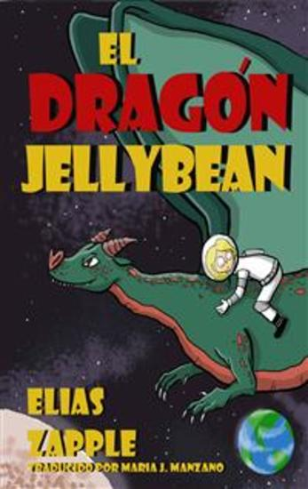 El Dragón Jellybean - cover
