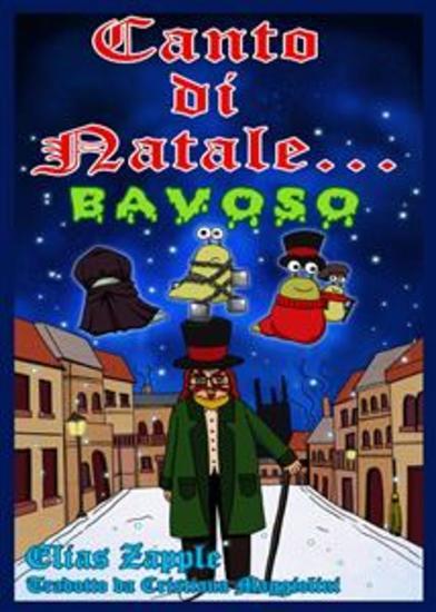 Canto Di Natale… Bavoso - cover