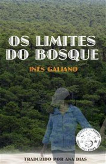 Os Limites Do Bosque - cover