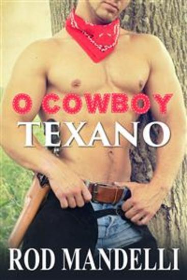 O Cowboy Texano - cover