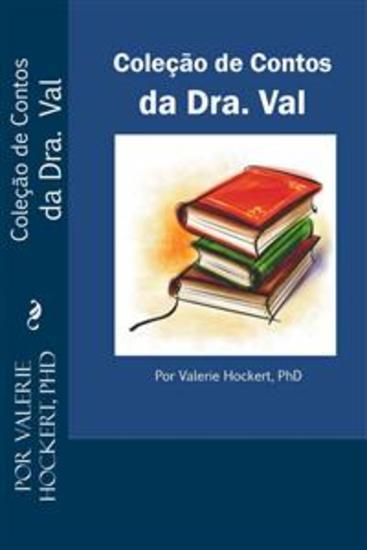 Coleção De Contos Da Dra Val - cover