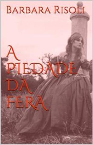A Piedade Da Fera - cover