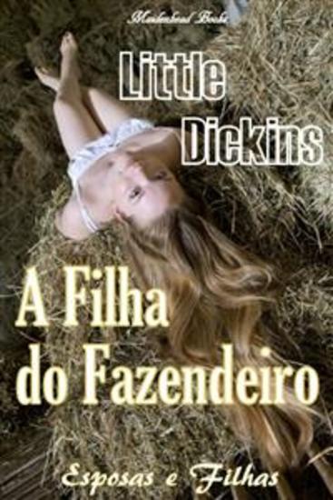 A Filha Do Fazendeiro - cover