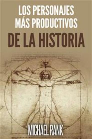 Los Personajes Más Productivos De La Historia - cover