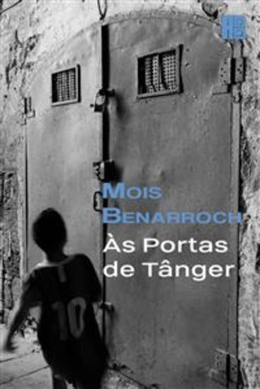 Às Portas De Tânger - cover