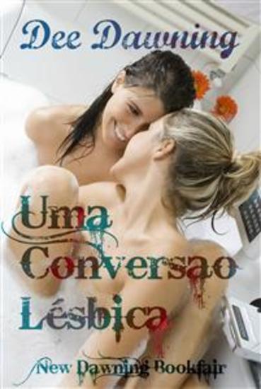 Uma Conversão Lésbica - cover