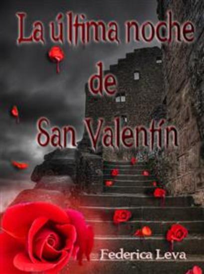 La Última Noche De San Valentín - cover