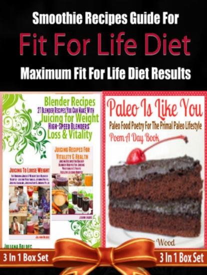 Fit Diets: The Fat Smash Diet