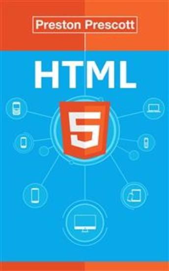 Html 5 - cover