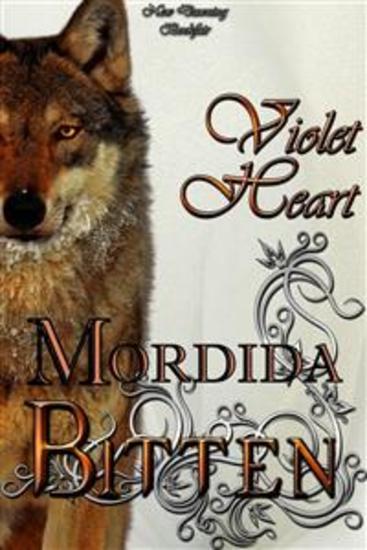 Mordida - cover