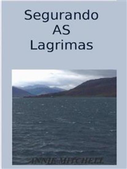 Segurando As Lagrimas - cover