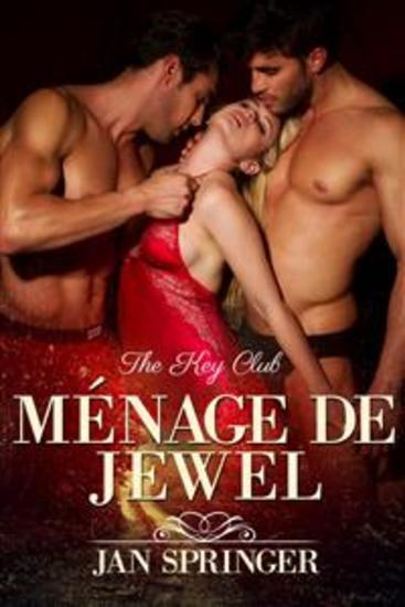 Ménage De Jewel - cover