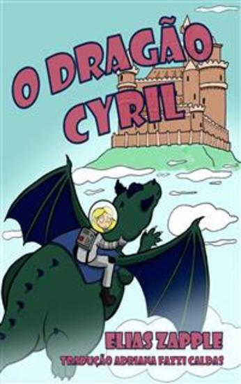 O Dragão Cyril - cover