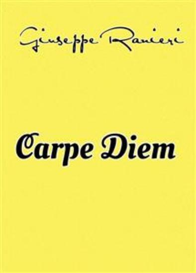 Carpe Diem - cover