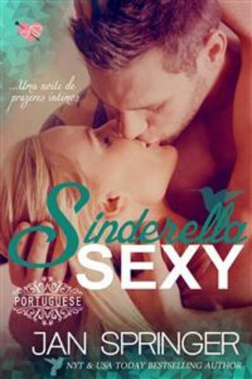 Sinderella Sexy - cover