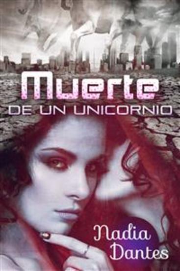 Muerte De Un Unicornio - cover