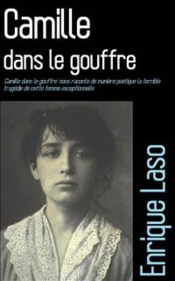 Camille Dans Le Gouffre - cover