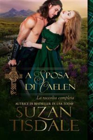 La Sposa Di Caelen - cover