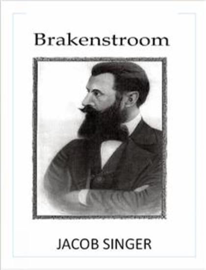 Brakenstroom - cover