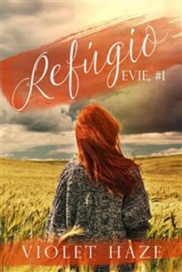 Refúgio (Evie #1) - cover