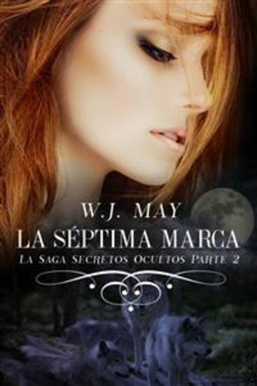 La Séptima Marca - Segunda Parte - cover