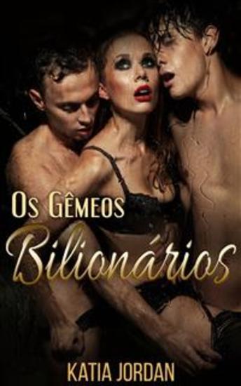 Os Gêmeos Bilionários - cover
