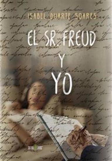 El Sr Freud Y Yo - cover