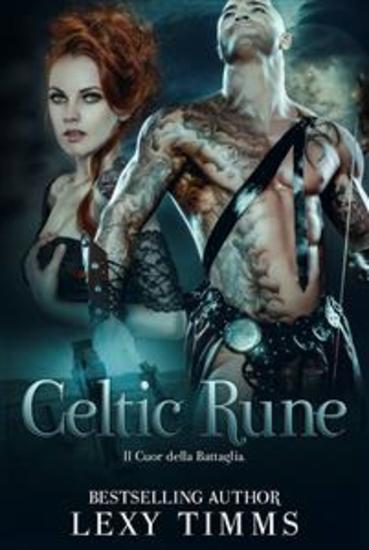 Celtic Rune - Il Cuore Della Battaglia - cover