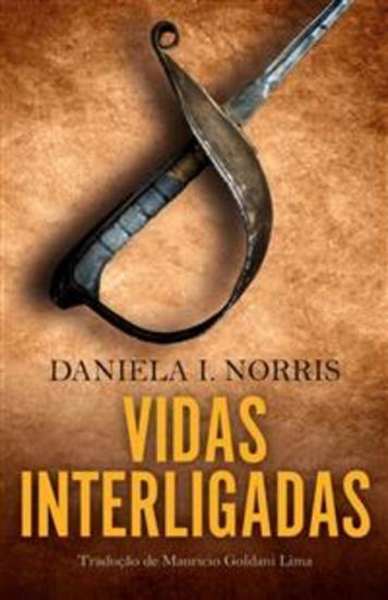 Vidas Interligadas - cover